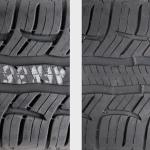BFGoodrich Advantage T/A Sport tire sipes