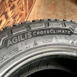 Michelin Agilis CrossClimate View on Instagram https://ift.tt/2nl3Yco